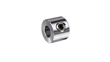 Edelstahlseil - Zubehörteile für Edelstahlseil 6 mm - Seilstopper für Seil 6 mm mit Gewindeterminal M8