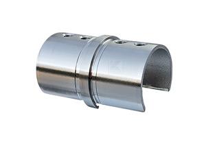 Rohrverbinder für Nutrohr 42,4 x 1,5 mm