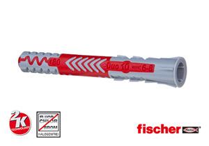 fischer DUOPOWER - 2-Komponentendübel